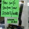 flexible Zenfone 3 max ZC520TL / flexible Charger Asus ZC520TL 5.0 inc