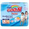 Goon Pants L 26 Popok Bayi Celana Goo.N