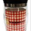Formia Jar Black 0.75lt FR8153125 / Toples
