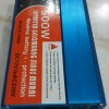 Acoustic PAC-500A Inverter Gelombang Sinus Murni 500W DC12V ke AC220V