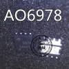 mosfet AON6978 AON6426 AON 6978 AO6978