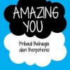BUKU SELF IMPROVEMENT AMAZING YOU
