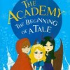 ENGLISH BOOK THE ACADEMY THE BEGINNING OF A TALE
