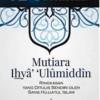 BUKU ISLAM MUTIARA IHYA ULUMIDDIN