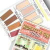 THE BALM HIGHLIGHT 'N CON TOUR