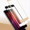 Xiaomi Redmi Note 4 - Full Cover Mocolo Premium Tempered Glass Warna
