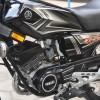 Spakbor Belakang Yamaha RX King Hijau Original