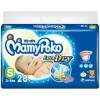 PAMPERS MAMYPOKO EXTRA DRY TAPE S28/ MAMY POKO S28