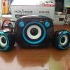 Speaker Advance Duo 400 - Bass