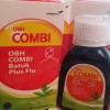 OBH Combi Batuk Plus Flu 100ml