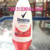 Rexona Passion Roll On 50 ml   Deodorant Pengharum Ketiak Ketek Murah