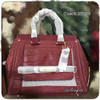 Coach Swagger bar satchel