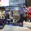 SSD TEAM L3 DARK 240GB Sata III with bracket 3.5