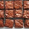 tepung premix brownies