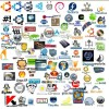 dvd linux debian,ubuntu,centos,etc