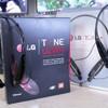 LG Tone + ( Wireless Stereo Headset ) Termurah