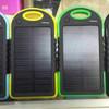 POWERBANK SOLAR / POWER BANK SOLAR ENERGI MATAHARI GOOD QUALITY Termur