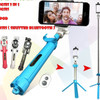 Tongsis Tripod + Remote Bluetooth / Tongsis 3in1 Termurah