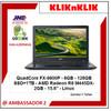 ACER Aspire E5-553G-F79R Black (AMD FX/8GB/R8-2GB) - 23152