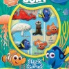 Stuck on Stories: Disney Finding Dory