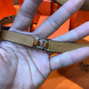 Hermes Barenia  Mini CDC Bracelet