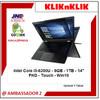LENOVO Flex 4-14-6200U-8GB-1TB Black - 29438