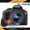 Canon EOS 100D Kit 18-55MM Is STM ( PAKET )
