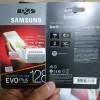 Samsung MicroSDXC EVO Plus 4K U3 C10 128GB (100MB/s Read, 90MB/sWrite)