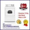 Dryer Gas Speedqueen LDL3TRWW301NW