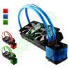 Raijintek Triton Liquid CPU Cooler 240mm Radiator - 2 FAN 12cm