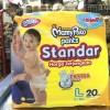 Mamy Poko Pants Standar L20 | MamyPoko Celana Standar L 20 Murah Promo