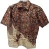 Kemeja Batik Pria Khas Jogjakarta Kode P012-XL