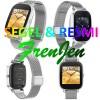 Asus Zenwatch 2 Wren Strap Silver Metal Wi502q Garansi Resmi