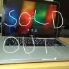 Macbook Pro Early 2011Core I5-Ram 8gb-SSD-128GB-HDD Sata 500 Gb