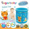 SUGAR BABY - PREMIUM SWIMMING POOL / BUBBLE TIME / FRESH GARDEN