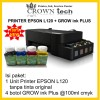 Epson L120 Paket GROW ink PLUS