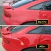 Wax Poles Pengkilap Cat Body Mobil - TURTLE WAX METALLIC CAR WAX 473ml