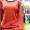 Kaos Olahraga Muslim / Baju Olahraga Muslim /Pakaian Olahraga