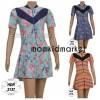 Baju Renang Wanita Ukuran M, L dan XL Dewasa HDR-2137