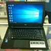 Laptop Acer Aspire E5-471 Core i3 Fullset