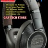 Plantronics BackBeat Pro 2 Active Noise Cancelling Bluetooth Headphone
