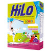 Hilo School Vanila Vegiberi 750 gr