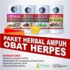 Obat Herpes Genital Herbal DE NATURE
