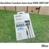 Handsfree / headset extra bass Original SONY MDR-XB70AP