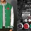 VARSITY BUCKS - JAKET NBA TEAM ORDINAL APPAREL