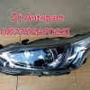 Headlamp All New Yaris 2014 2015 2016 2017 Original Bagian Kiri