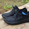 Sepatu Adidas Yeezy Black ( Best Seller !!! )