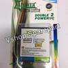 Batre Baterai Double Power Wiko Rainbow Merek JPOWER