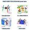Robot education super paket lengkap komplit kreatif murah