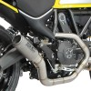 SC Project CR-T silencer Ducati Scrambler
